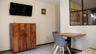 Résidence Hôtelière Les Caraibes appart Premium (3) Gonzalez