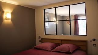 Résidence Hôtelière Les Caraibes appart Premium (4) Gonzalez
