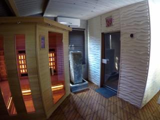 Résidence Hôtelière Les Caraibes spa hammam (1) Gonzalez