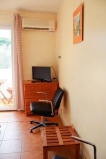 Résidence Hôtelière Les Caraibes appart étage (2) Gonzalez