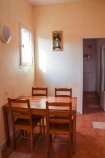 Résidence Hôtelière Les Caraibes appart étage (3) Gonzalez