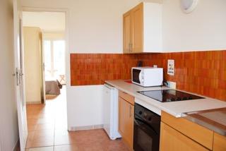 Résidence Hôtelière Les Caraibes appart étage (5) Gonzalez