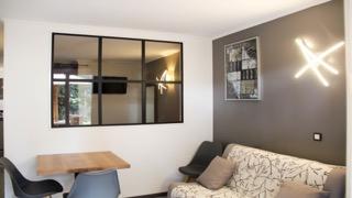 Résidence Hôtelière Les Caraibes appart Premium (2) Gonzalez