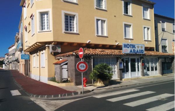 Hôtel Araur** à Agde Hôtel Araur AGDE