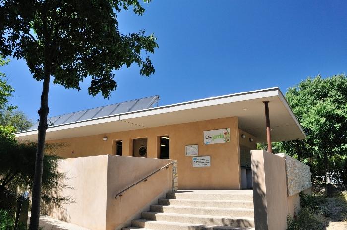 Camping municipal pech d 39 ay balaruc les bains - Balaruc les bains office du tourisme ...