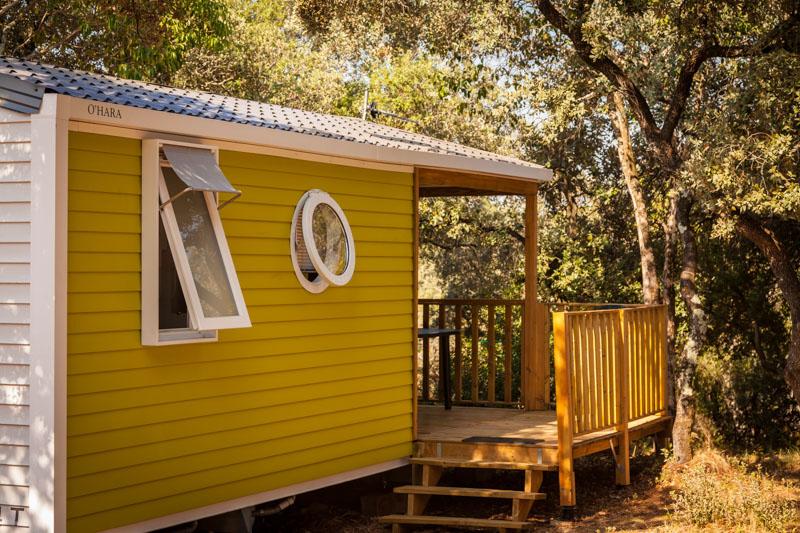 Camping Domaine de Gajan-Boisseron_1 Sud de France Développement