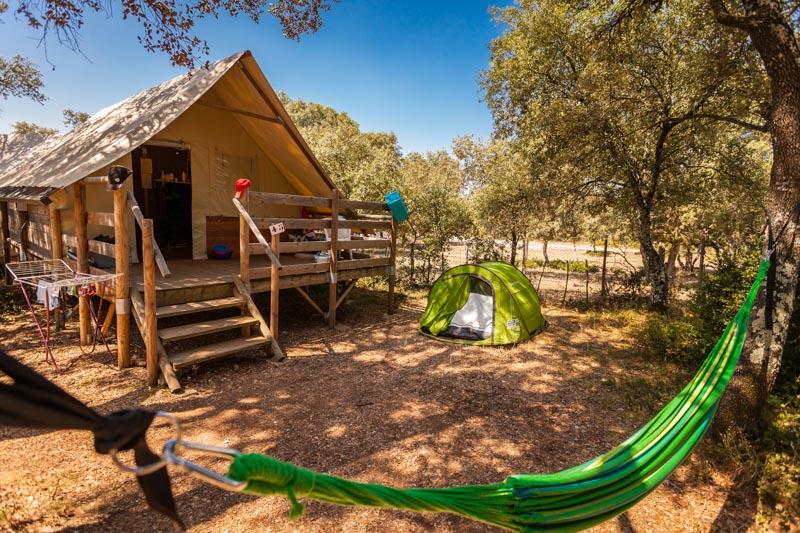 Camping Domaine de Gajan-Boisseron_16 Sud de France Développement