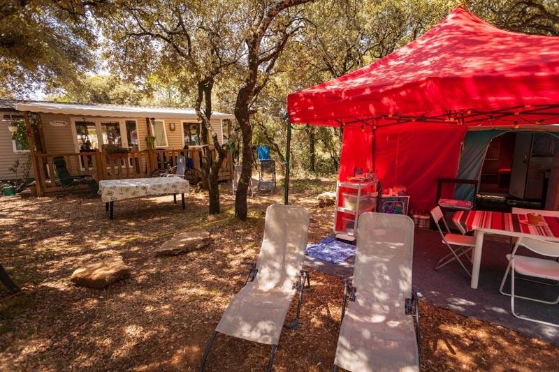 Camping Domaine de Gajan-Boisseron_17 Sud de France Développement