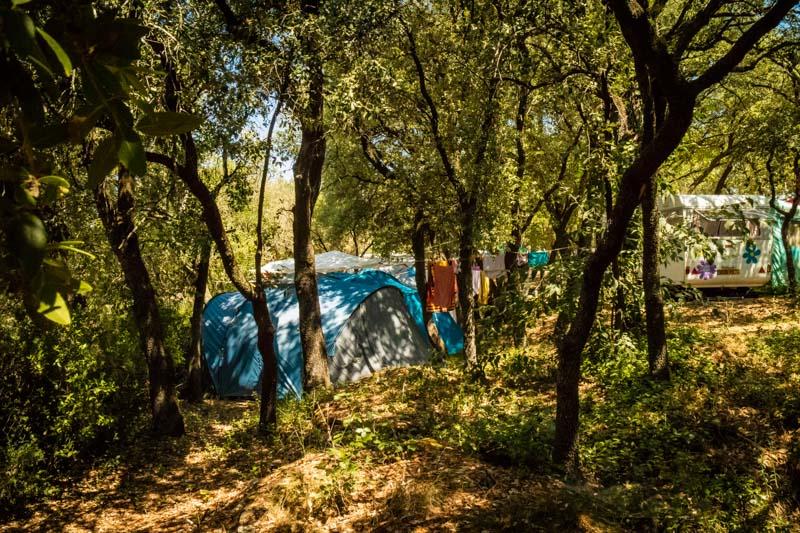 Camping Domaine de Gajan-Boisseron_18 Sud de France Développement