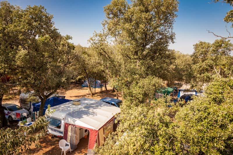 Camping Domaine de Gajan-Boisseron_6 Sud de France Développement
