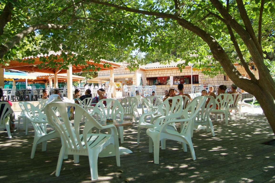 Sandaya le plein air des chenes clapiers - Piscine clapiers plein air chenes ...
