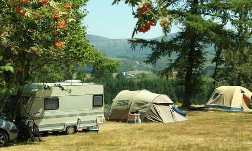 Camping Le Pioch Camping Le Pioch