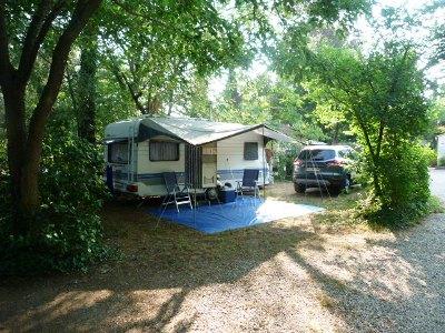 Camping du Pont Gignac Camping du Pont
