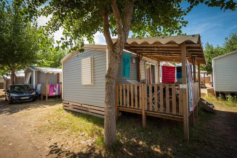 Camping Robinson-Marseillan_17 Sud de France Développement