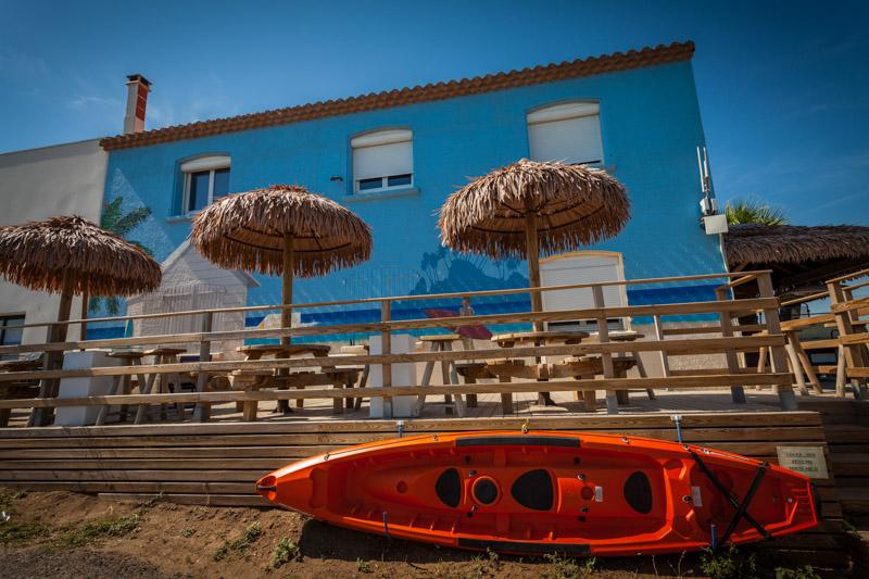 Camping Robinson-Marseillan_6 Sud de France Développement