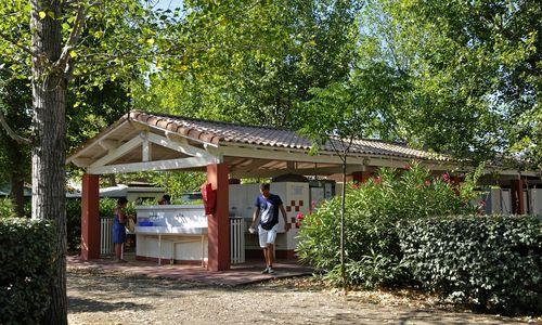 Camping Montrose Tourbes Sanitaires Camping Montrose Tourbes
