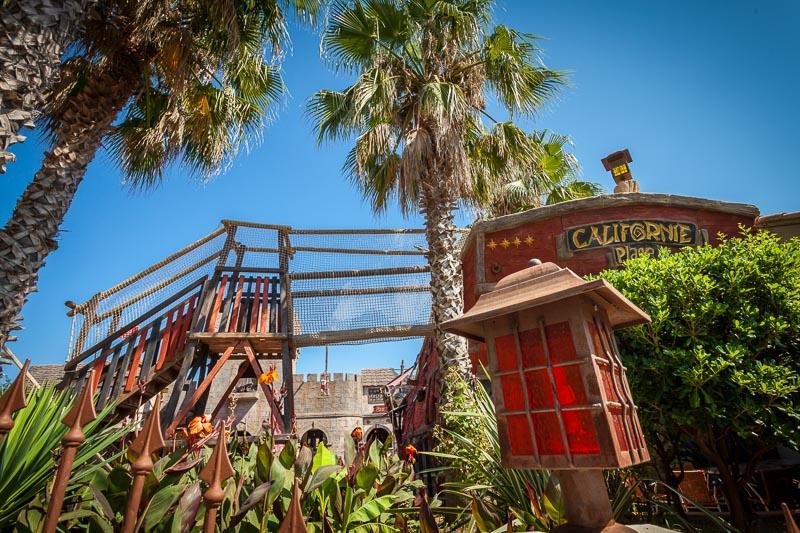 Camping Californie Plage-Vias_4 Sud de France Développement
