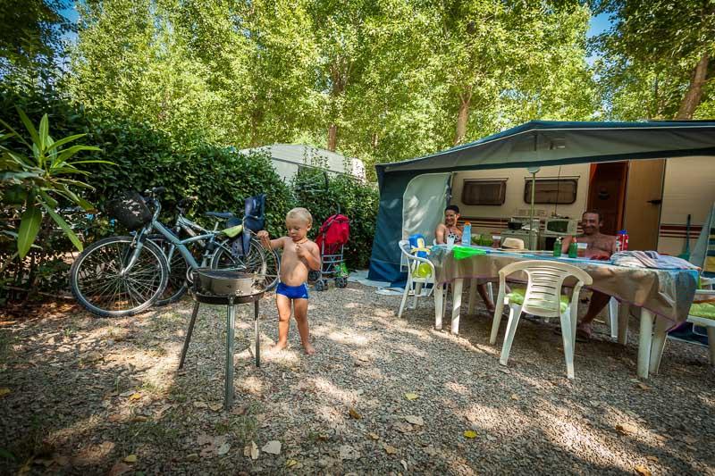 Camping Californie Plage-Vias_12 Sud de France Développement