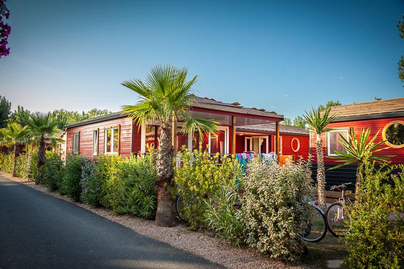 Camping Californie Plage-Vias_18 Sud de France Développement