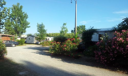 camping new day 1 OT VIC LA GARDIOLE