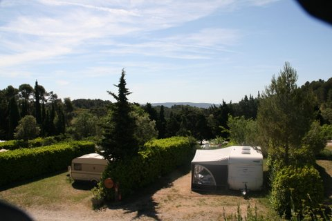 Camping Mas de Lignières (3) Camping du Mas de Lignières