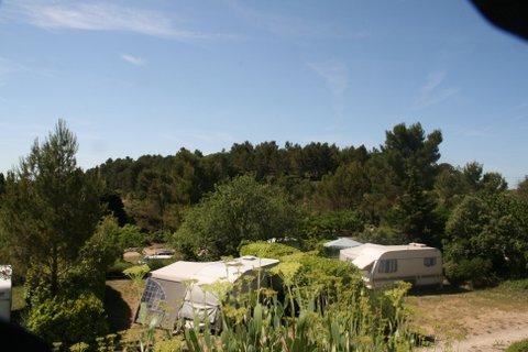 Camping Mas de Lignières (4) Camping du Mas de Lignières