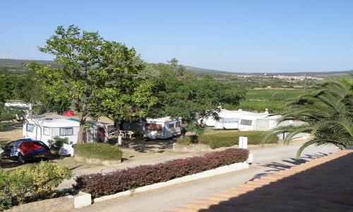 CAMPING BOREPO5 M. PEUVREZ