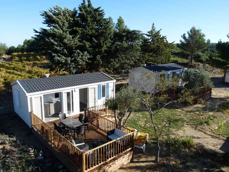 camping-domaine-le-vernis-minervois-herault-languedoc-riviera le page mireille