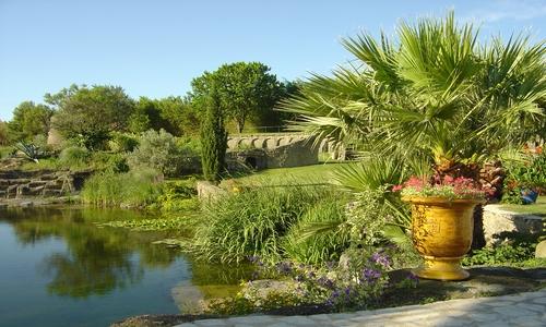 Vignobles et jardins_2 OT Béziers