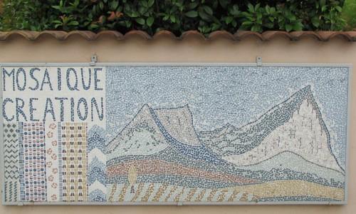Mosaique création Crédit Liesdes (2) Liedes