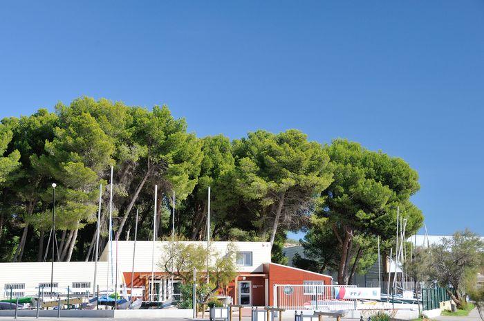 Centre nautique municipal manureva balaruc les bains - Office de tourisme de balaruc les bains ...