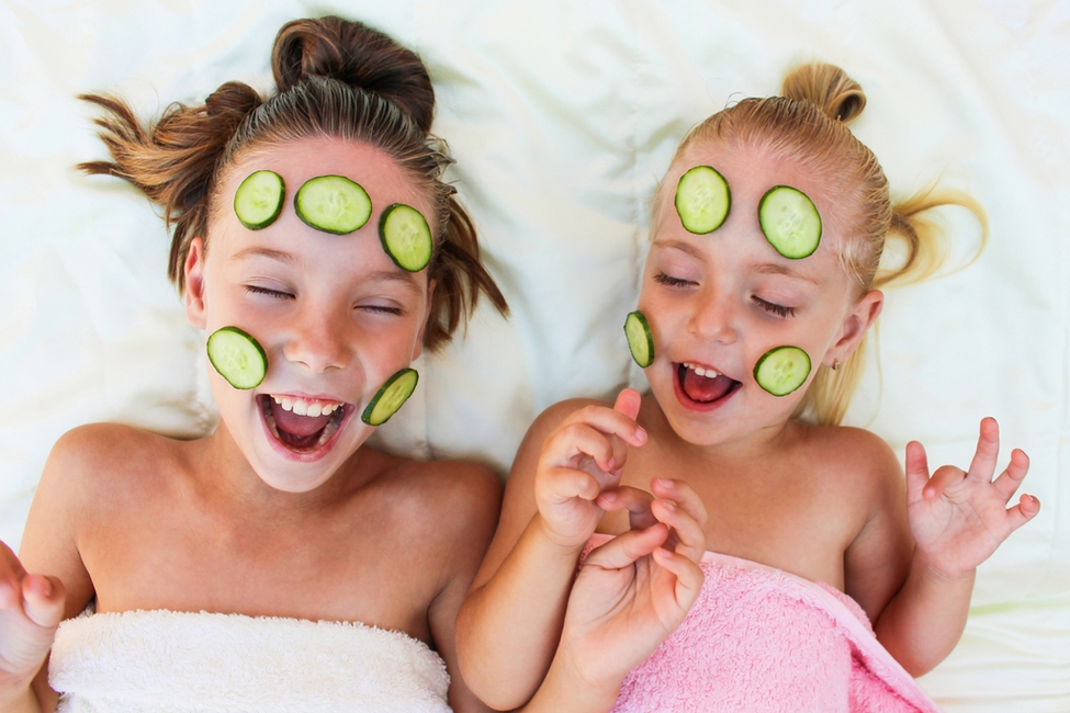 Ahimsa le spa à Vias - kid's 2019-Ahimsa le spa ©Victoria М - stock.adobe.com