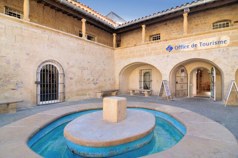 office de tourisme balaruc les bains