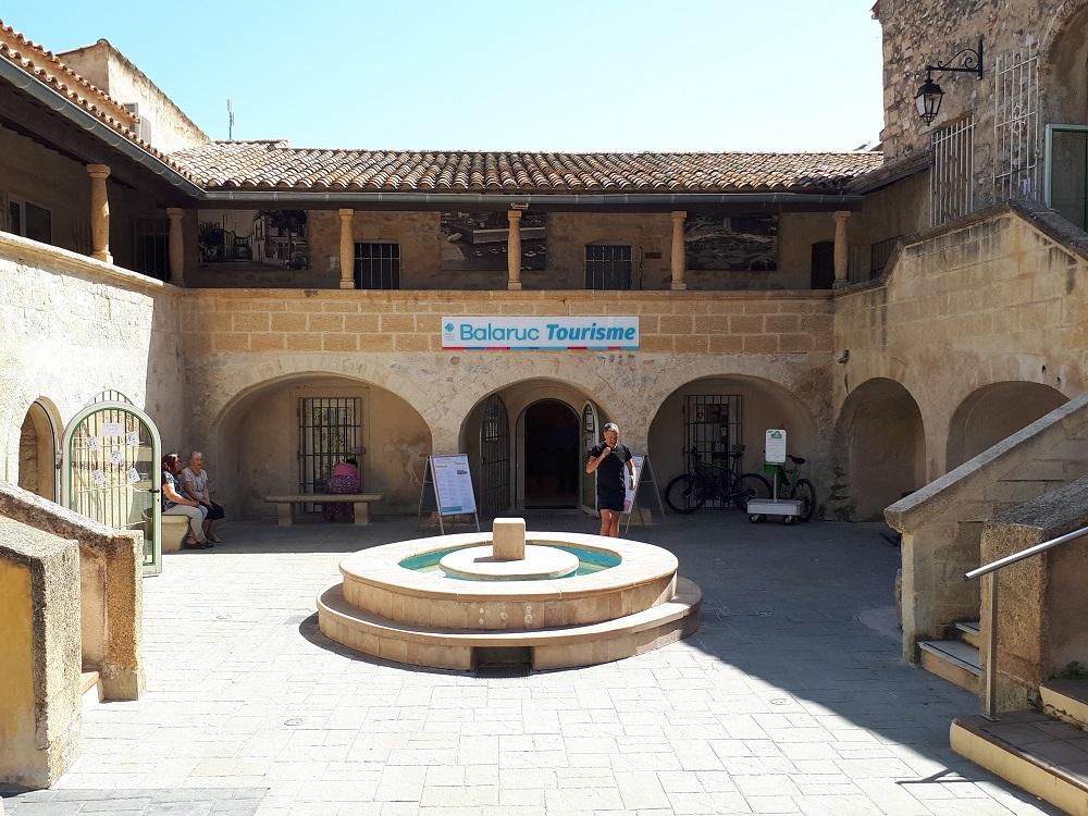 Office de tourisme de balaruc les bains balaruc les bains - Office du tourisme balaruc les bains ...