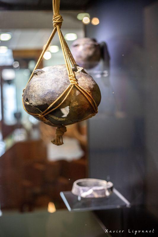 Musee_Saint-Pons_X-LIGONNET OT Minervois Caroux - X Ligonnet