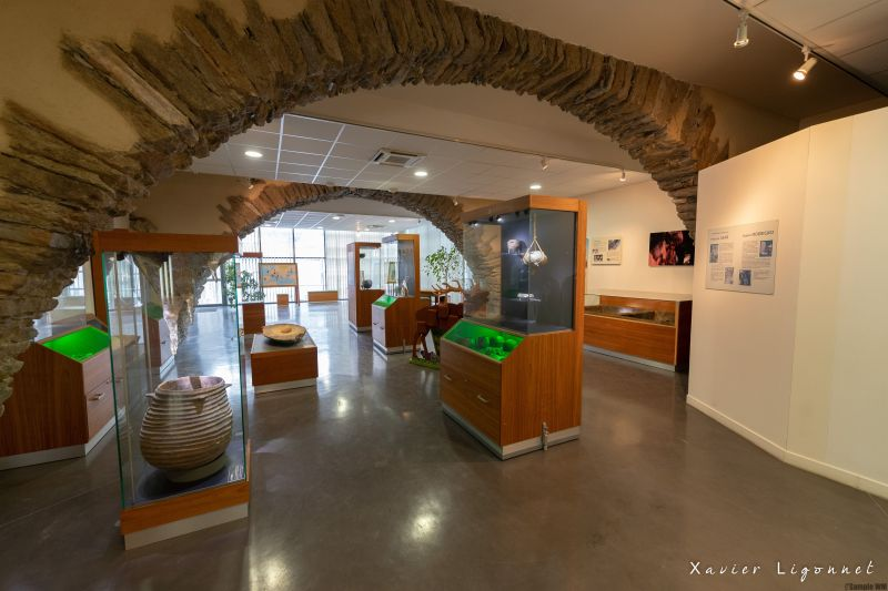 Musee_Saint-Pons4_X-LIGONNET OT Minervois Caroux - X Ligonnet