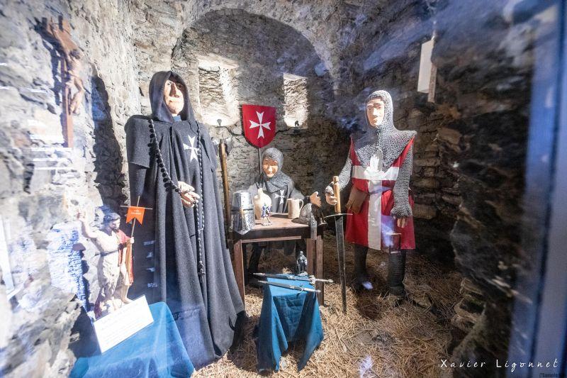 Musee_d_Olargues-2_X-ligonnet OT Minerois Caroux - X Ligonnet