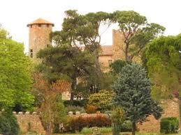 chateau d'agel .