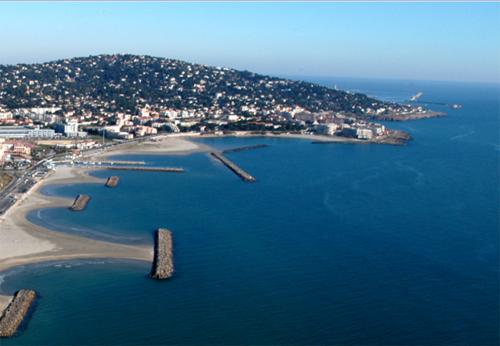 Marseillan Sete