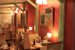 Restaurant le tournesol clermont l 39 herault - Office du tourisme clermont l herault ...