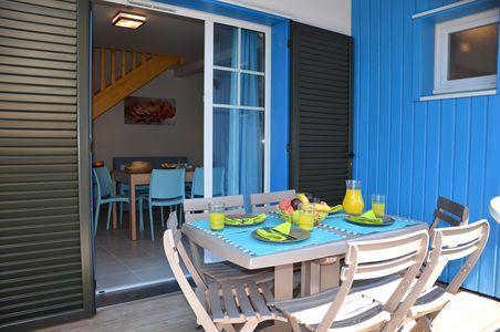 Résidence La Grenadine (1) Grand Bleu Vacances - Résidence Grenadine