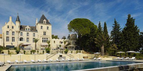 Les Carrasses-1 Château Les Carrasses